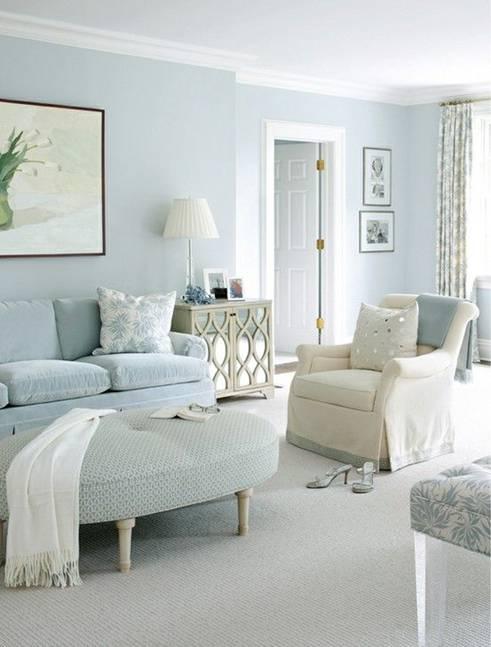 6 Warna Cat Rumah Ini Bikin Keluarga Betah Di Rumah Duralux Paint